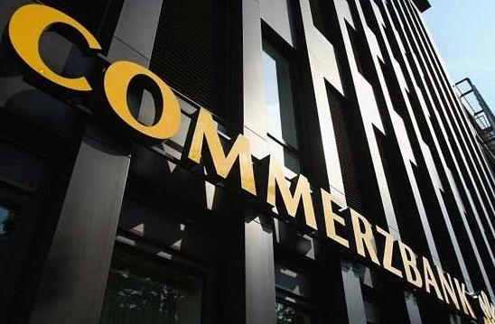 Власти США обвинили Commerzbank в нарушении режима санкций