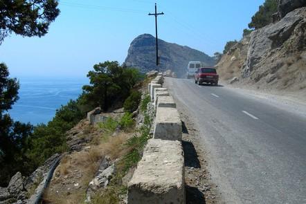 До конца года на строительство дорог в Крыму потратят почти 4 млрд рублей