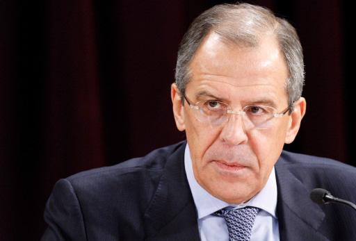 Сергей Лавров: Мир вступил в переходный период
