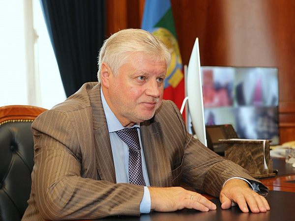 Миронов: недопущение к выборам Дмитриевой вызывает огромное сожаление