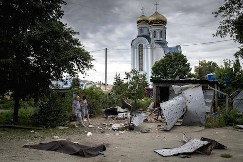 Ополченцы отбили наступление на Луганск – пресс-служба ЛНР
