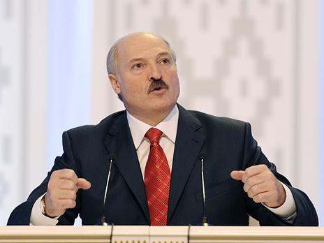 Лукашенко заявил, что на Украине есть непорядочные политики