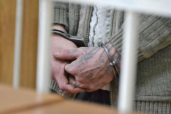 Волгоградский насильник-убийца осужден за преступления 18-летней давности