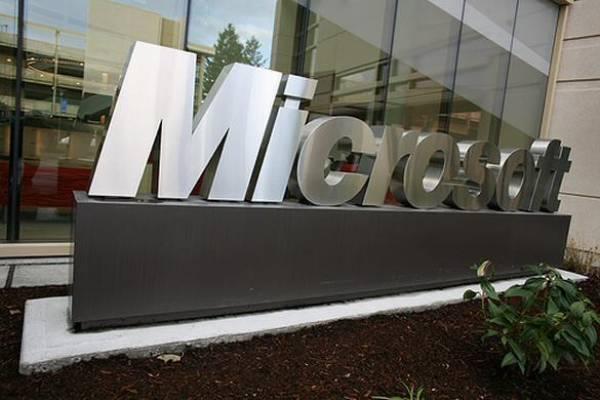 Microsoft увольняет почти 20 тыс сотрудников