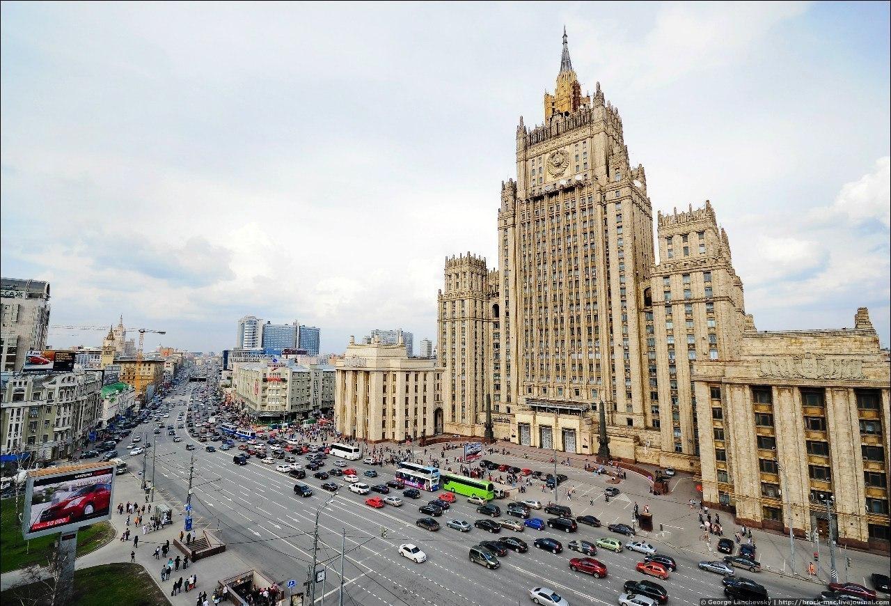 Россия не готовит миротворческую операцию в Украине
