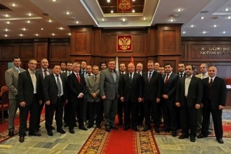 МВД России примет участие в международных миссиях ООН и ОБСЕ