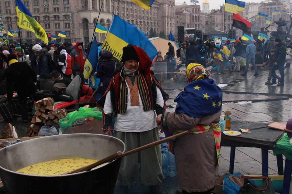 Кличко предложил Майдану переехать в санаторий под Киевом