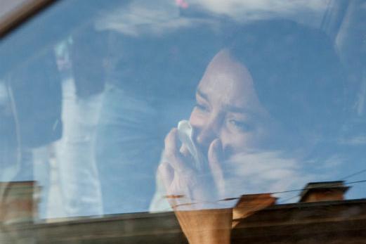 Наталья Баландина хотела покончить с жизнью и забрать с собой дочь Настю