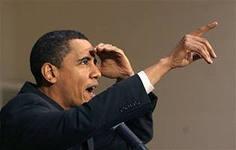Республиканцы призвали Обаму перестать осторожничать с Россией