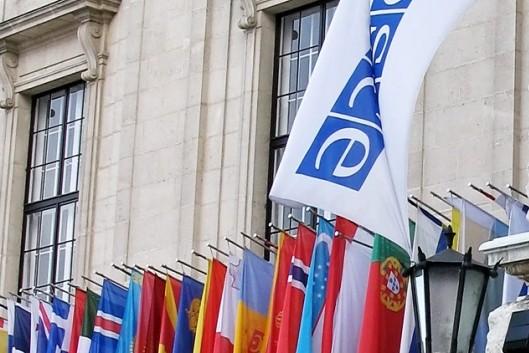 ОБСЕ проинспектирует границу России и Украины
