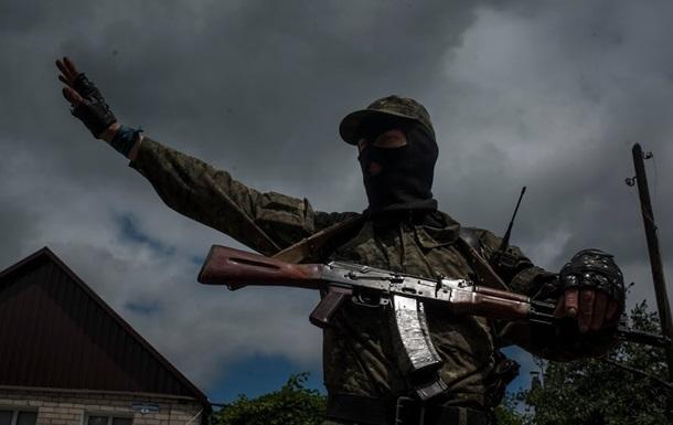 Ополченцы берут под контроль Иловайск