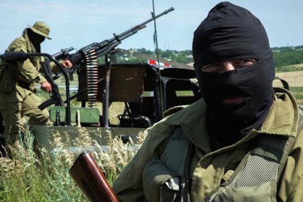 Ополченцы ЛНР сообщили о потерях Киева