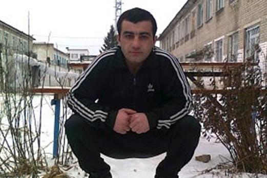 Для Орхана Зейналова просят 18 лет