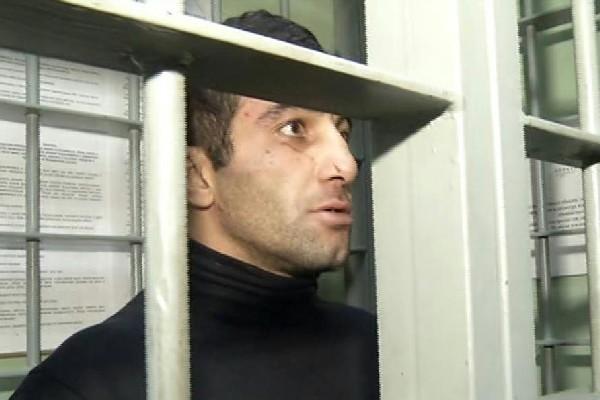 Орхану Зейналову дали 17 лет колонии