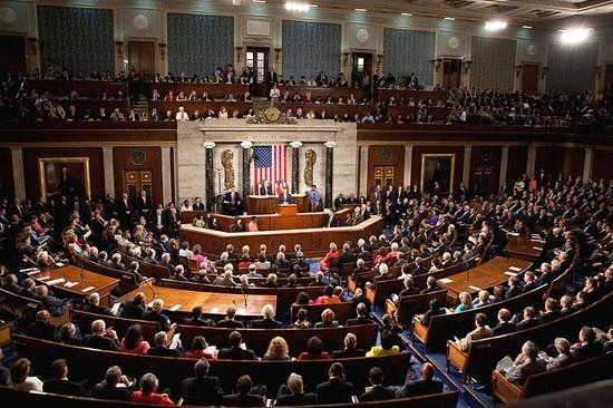Палата представителей США одобрила иск против Обамы