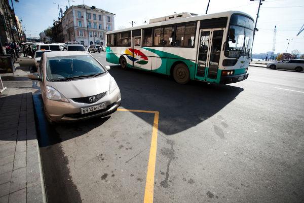 Повышенные штрафы за нарушение ПДД в Москве и Санкт-Петербурга могут отменить