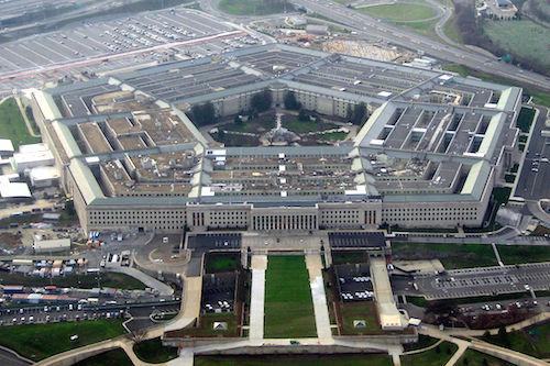 США рассмотрят обращение Украины за военной помощью