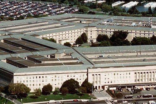Пентагон не верит локаторам, а верит Порошенко