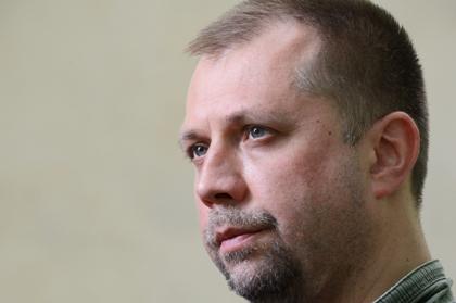 Премьер ДНР Бородай обещает вернуться в Донецк