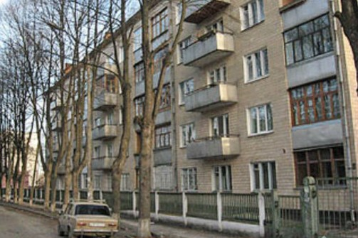 К 2016 году в Москве снесут все пятиэтажки