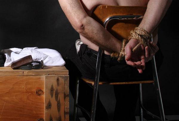 В Мытищах задержали похитителей московского бизнесмена