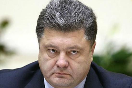 Порошенко заявил: Обидно, что черные ящики малайзийского «Боинга» могут попасть в Москву