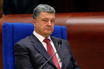 Порошенко вечером решит судьбу Донбасса