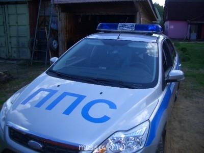 В Москве арестовали полицейских за сотрудничество с сутенерами