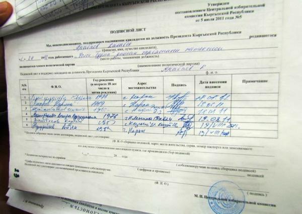 Семеро кандидатов в депутаты Мосгордумы выбыли из выборной гонки