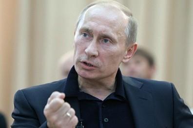 Путин пообещал наладить контакт с Киевом для вывоза больных детей с Украины