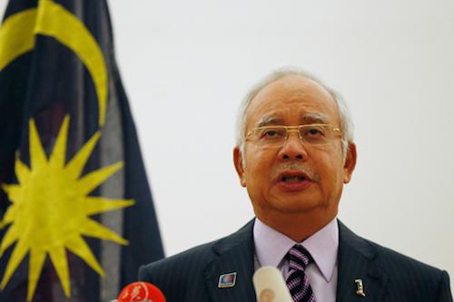 Малайзия призвала не спешить с обвинениями в катастрофе «Боинга-777» MH17