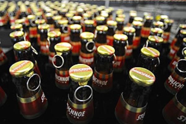 Запрет на рекламу пива скоро будет снят