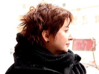Ольга Романова отказалась от предвыборной борьбы