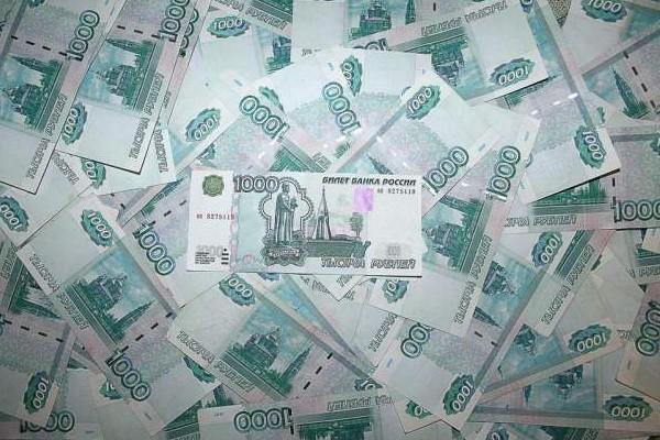 Лжеполицейские просили у бизнесмена 35 млн рублей