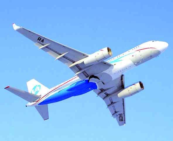 Пассажирка подавилась булочкой и умерла на борту самолета