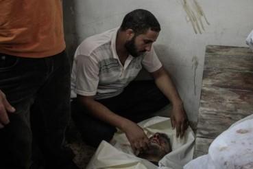 Жертвами израильских ударов в секторе Газа стали 15 человек