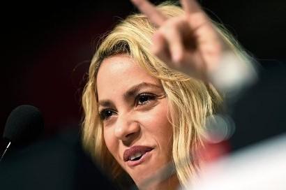 В Рио началась церемония закрытия ЧМ по футболу
