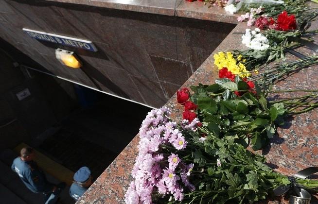 21 погибший в московском метро опознан