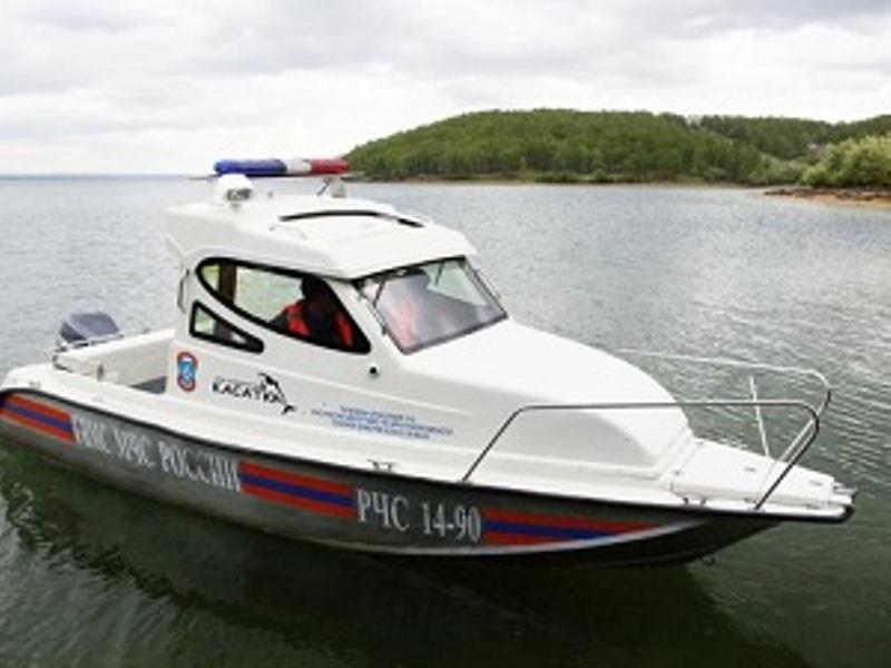 В Иркутском районе утонул шестилетний мальчик