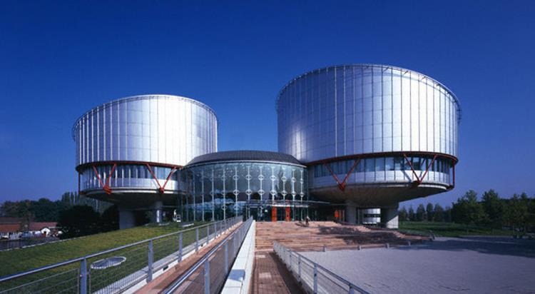 Европейский суд начал рассмотрение заявления Украины по Крыму