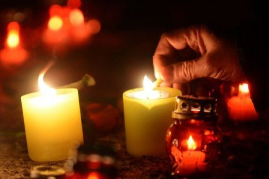 В Харькове объявили двухдневный траур по погибшим в авиакатастрофе Boeing 777