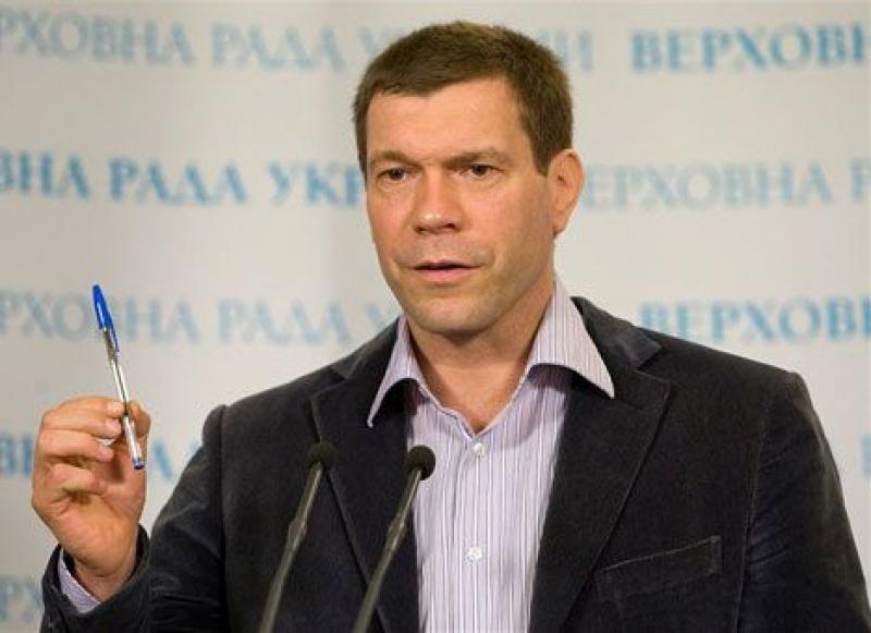 Царёв: Кремль пока не связывался с ополченцами по поводу крушения Boeing