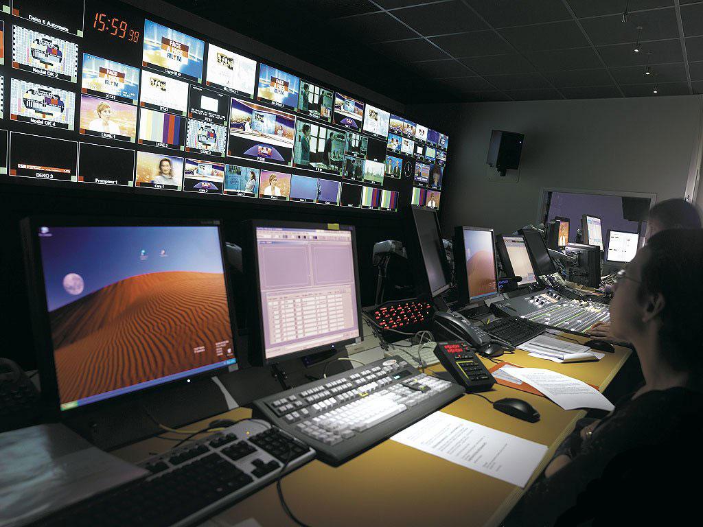 Украина запускает международный новостной телеканал на английском и русском