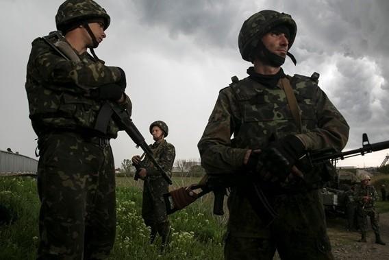Умер украинский пограничник, доставленный в российскую больницу