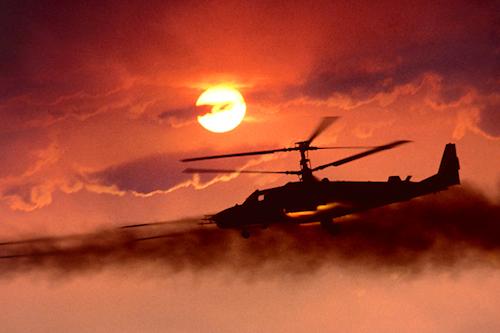 Великобритания: блок НАТО не готов к нападению России