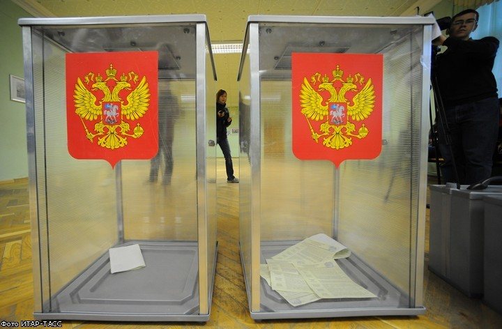 Единороссы заставят всех кандидатов собирать подписи