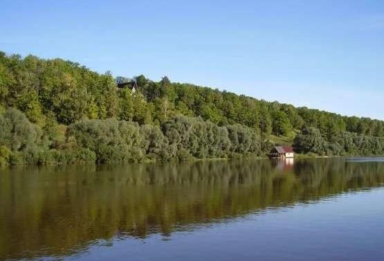 Турист снял гибель капитана полиции на реке