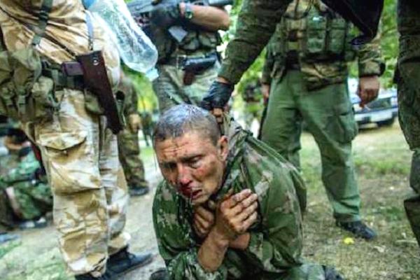 Шаманов не считает десантниками 25-ю аэромобильную бригаду ВС Украины