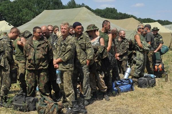 Нас предали - Украинские военные объяснили переход на территорию РФ