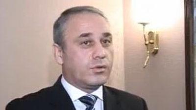 Убийц генерала Думбадзе приговорили к 25 годам